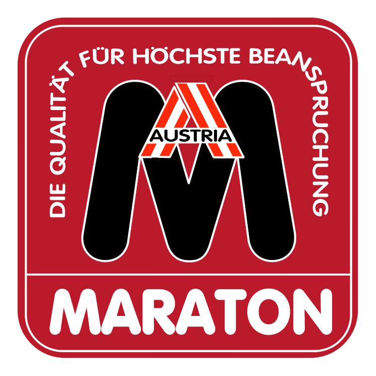 free vector Maraton 0