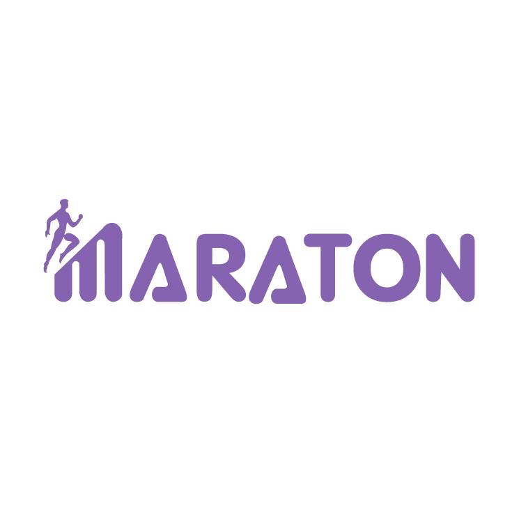 free vector Maraton 2