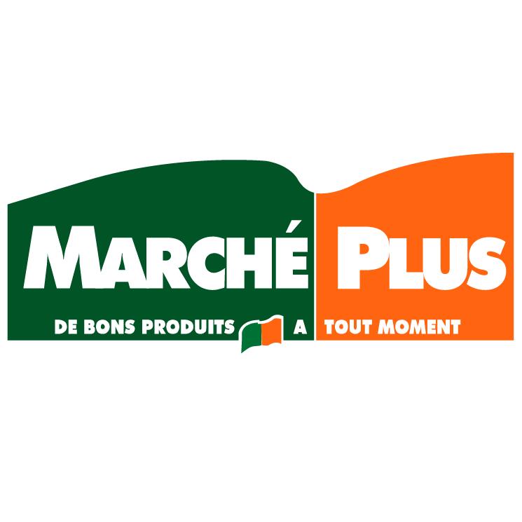 free vector Marche plus