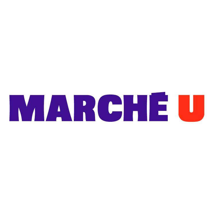 free vector Marche u