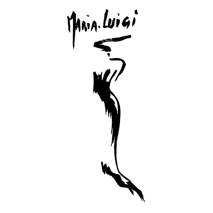 free vector Maria luigi