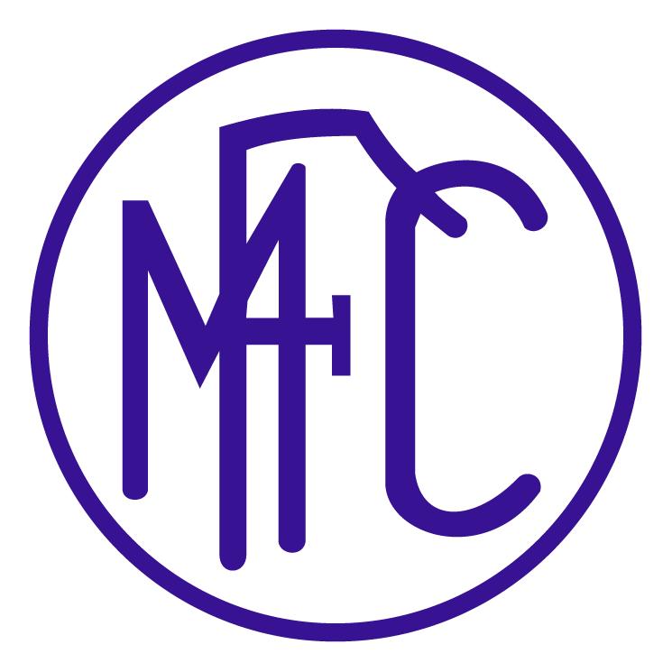 free vector Mariano futebol clube de aracruz es