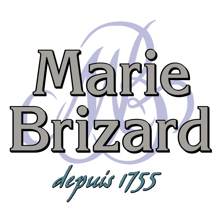 free vector Marie brizard 1