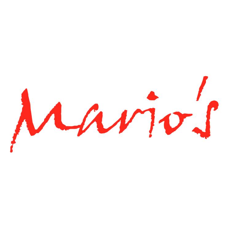 free vector Marios