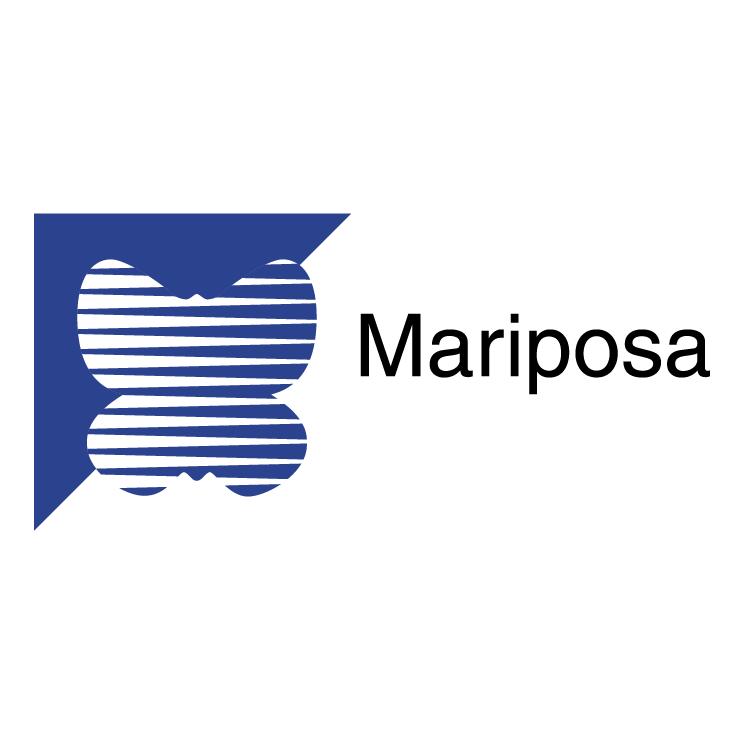 free vector Mariposa