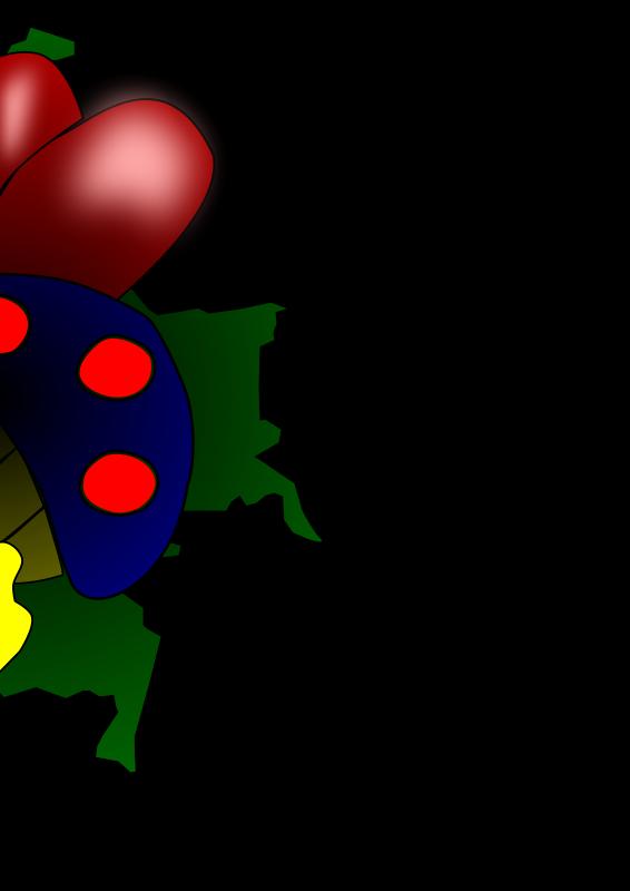 free vector Mariquitacolombia