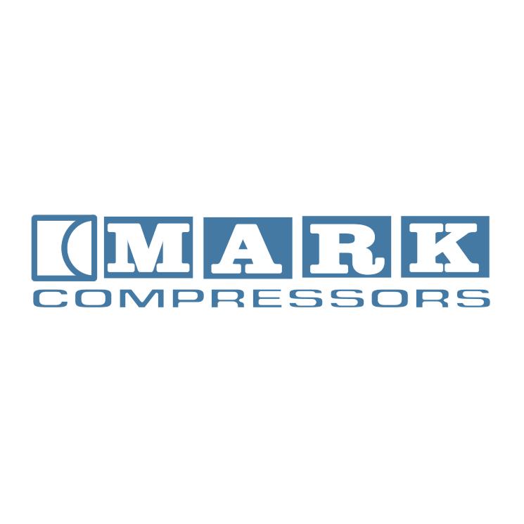 free vector Mark compressors