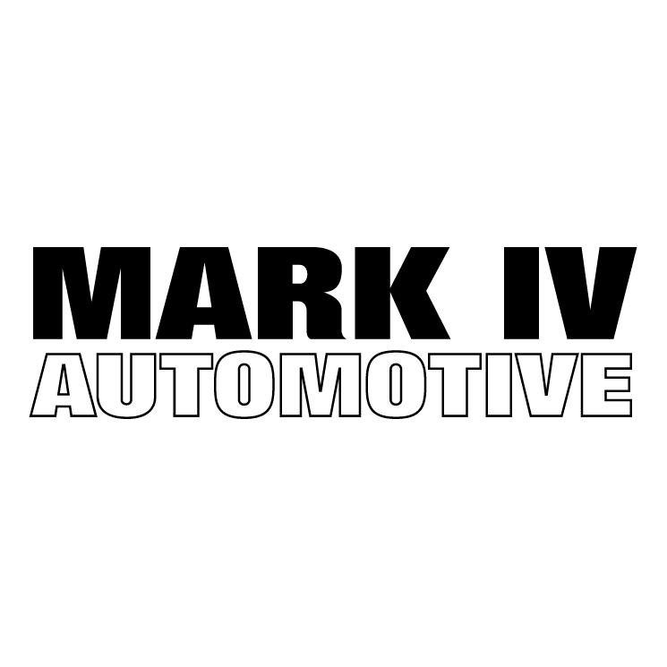 free vector Mark iv