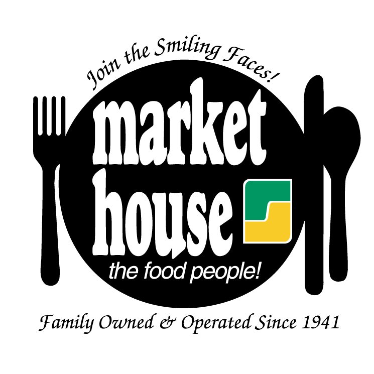 free vector Market house