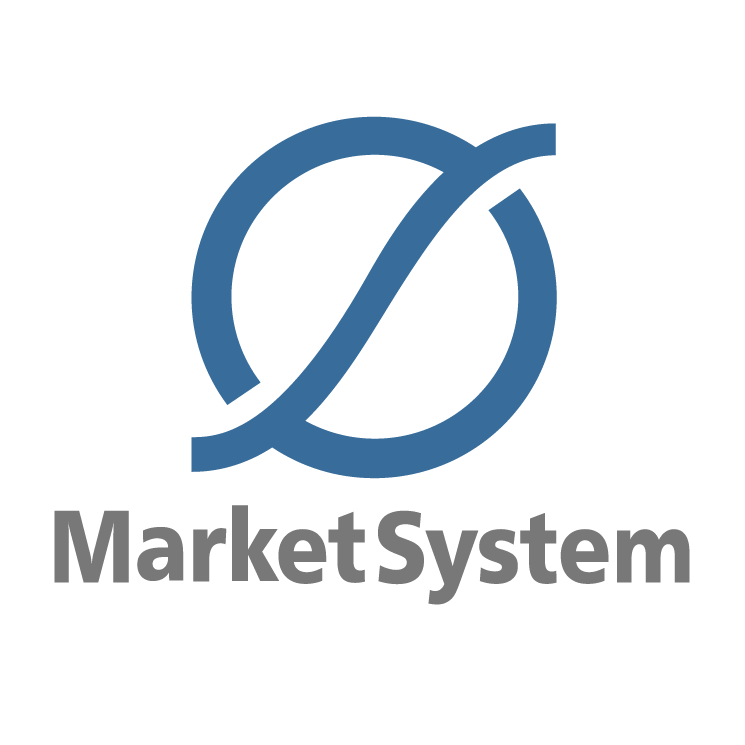 free vector Market system