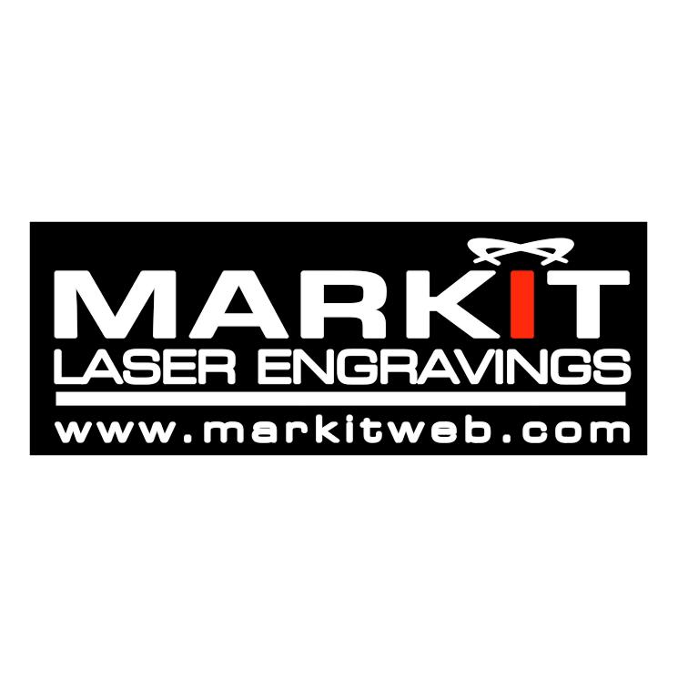 free vector Markit laser engravings