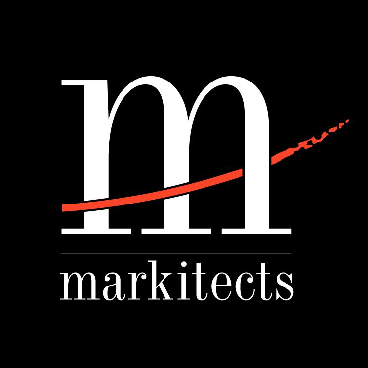 free vector Markitects