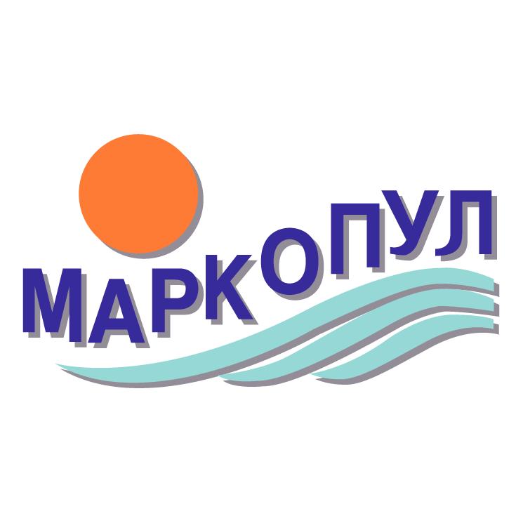 free vector Markopul