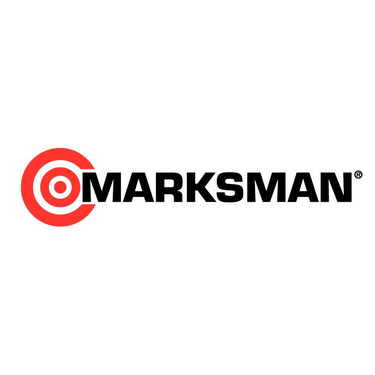 free vector Marksman