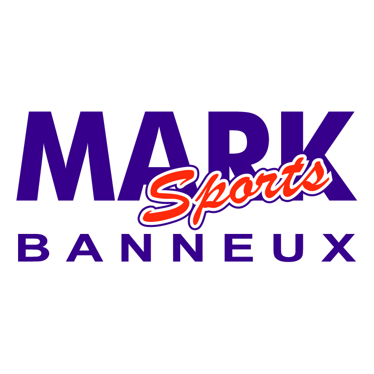 free vector Marksports banneux