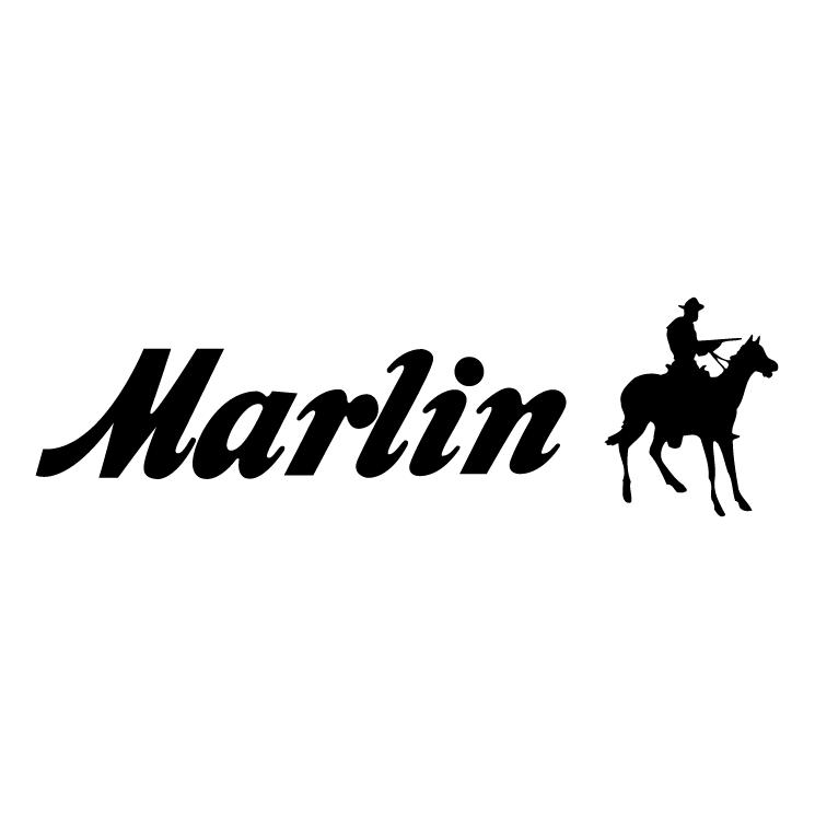 free vector Marlin 0