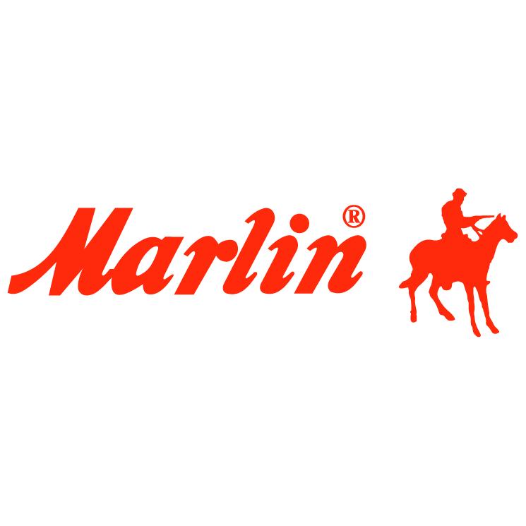 free vector Marlin