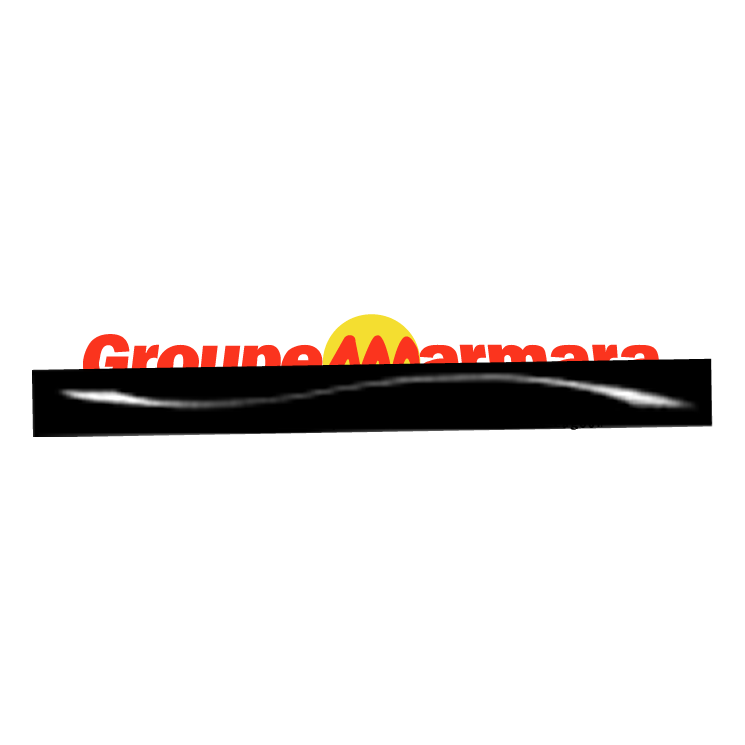 free vector Marmara groupe
