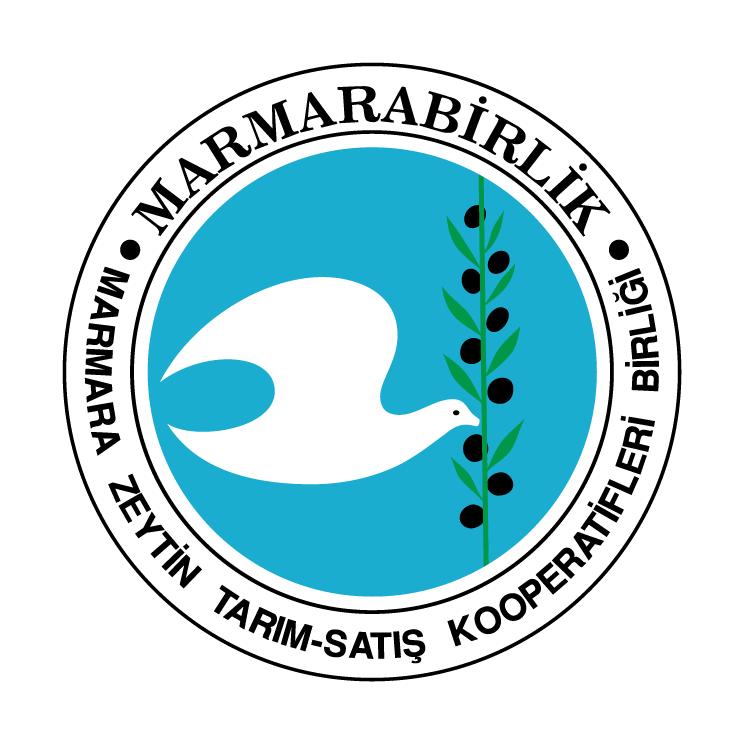 free vector Marmarabirlik