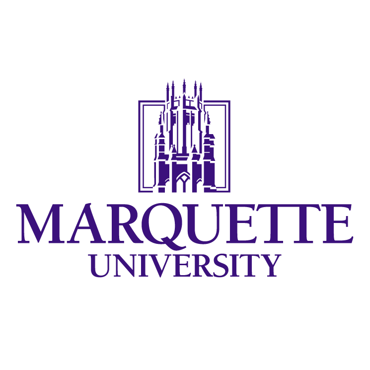free vector Marquette university
