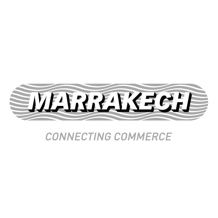free vector Marrakech
