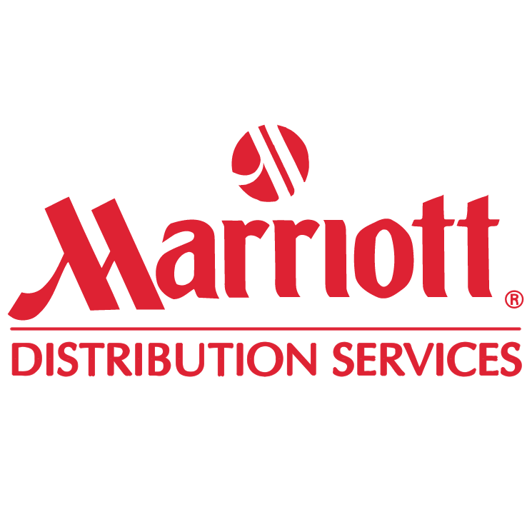 free vector Marriott distribution services