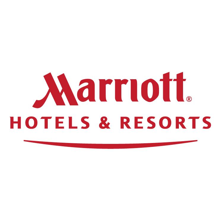 free vector Marriott hotels resorts