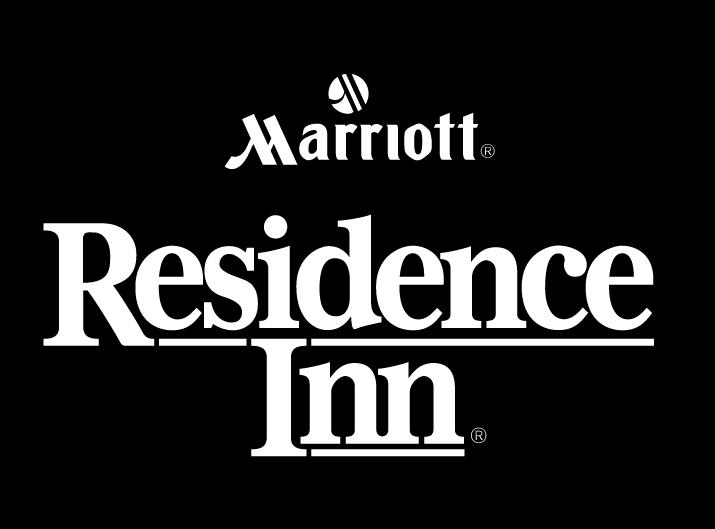 free vector Marriott Residence Inn logo
