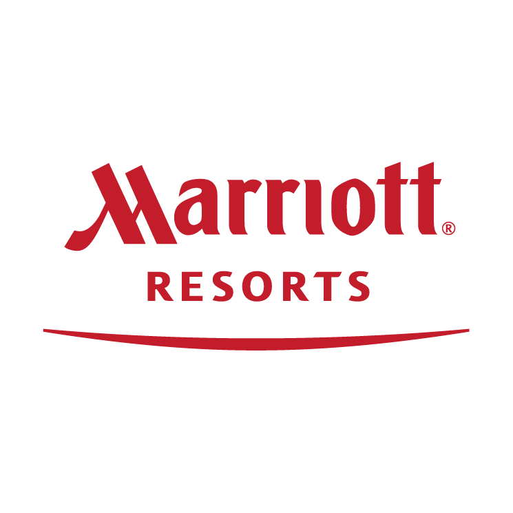 free vector Marriott resorts