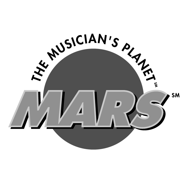 free vector Mars 2