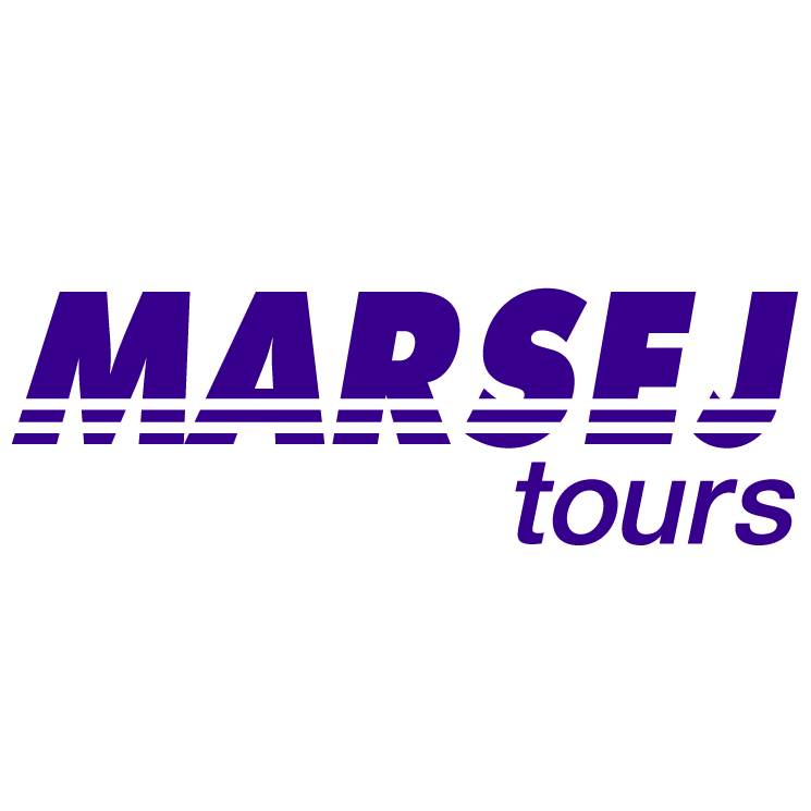 free vector Marsej tours