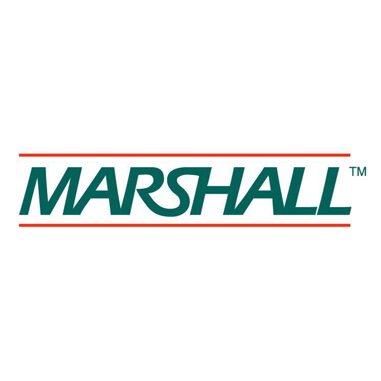 free vector Marshall servers