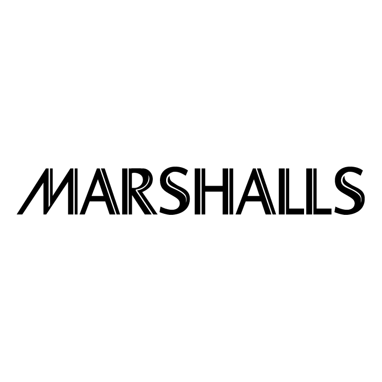 free vector Marshalls 1