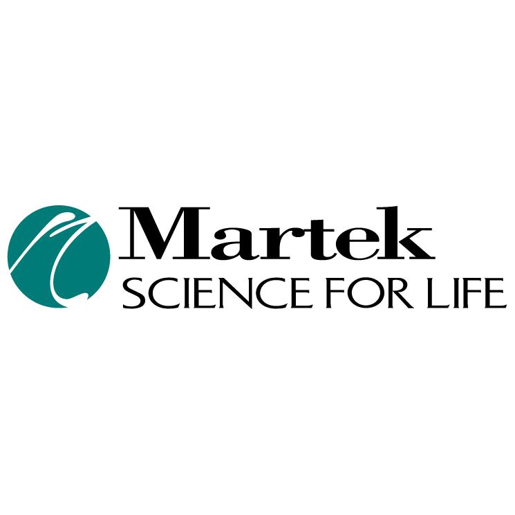 free vector Martek