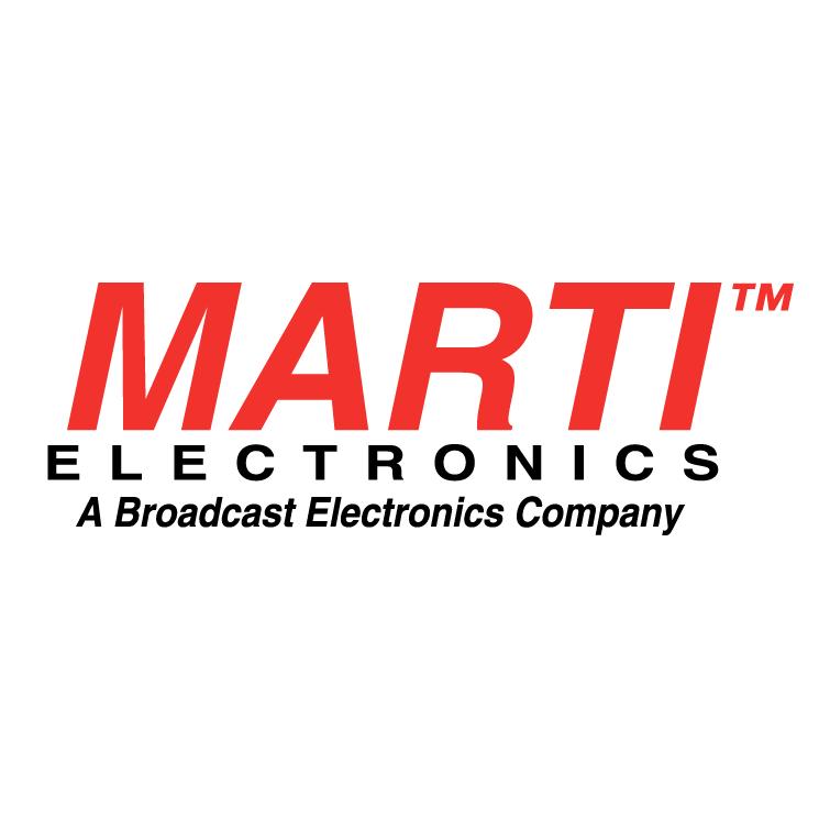 free vector Marti electronics