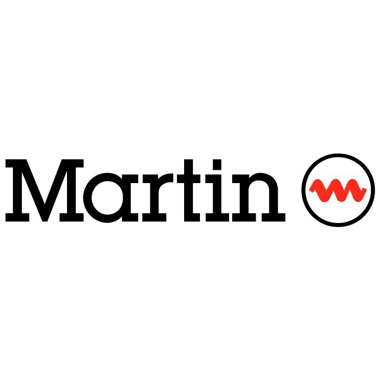 free vector Martin 3