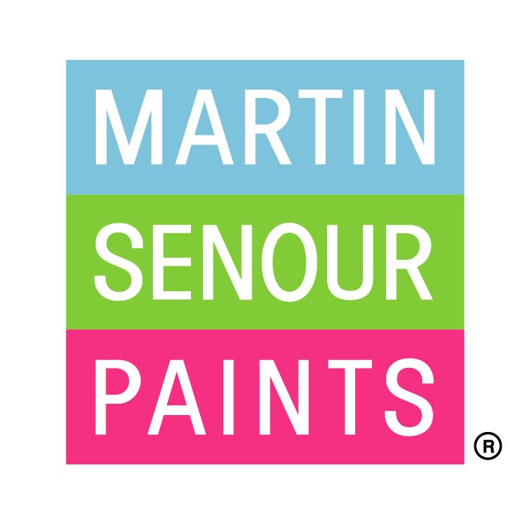 free vector Martin senour paints 0