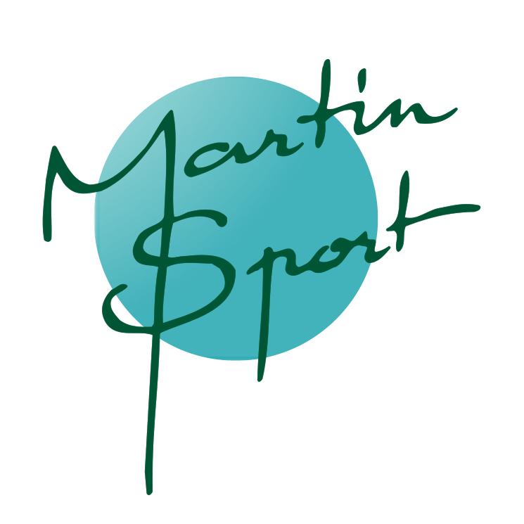 free vector Martin sport