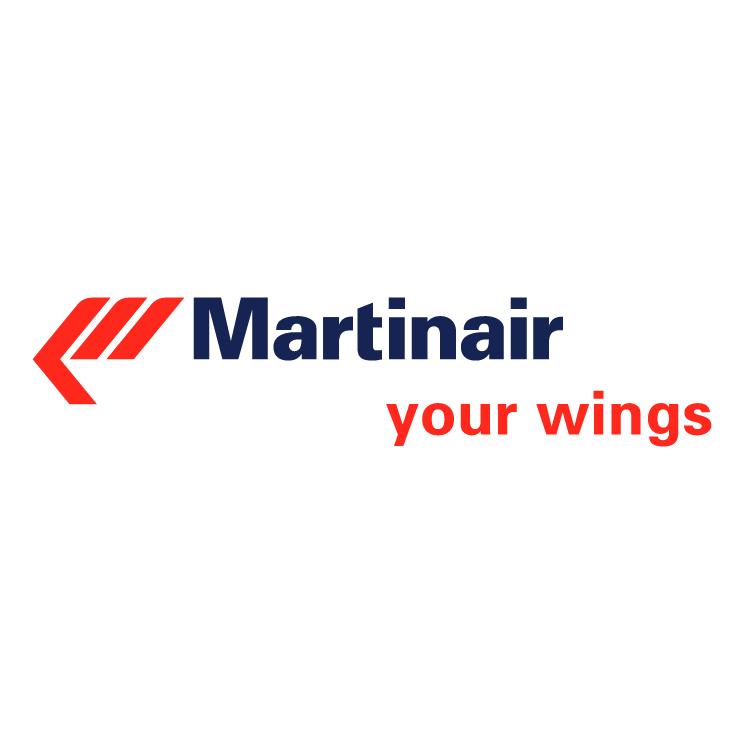 free vector Martinair 0