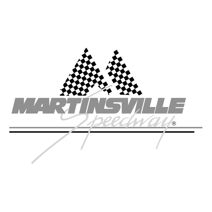 free vector Martinsville speedway