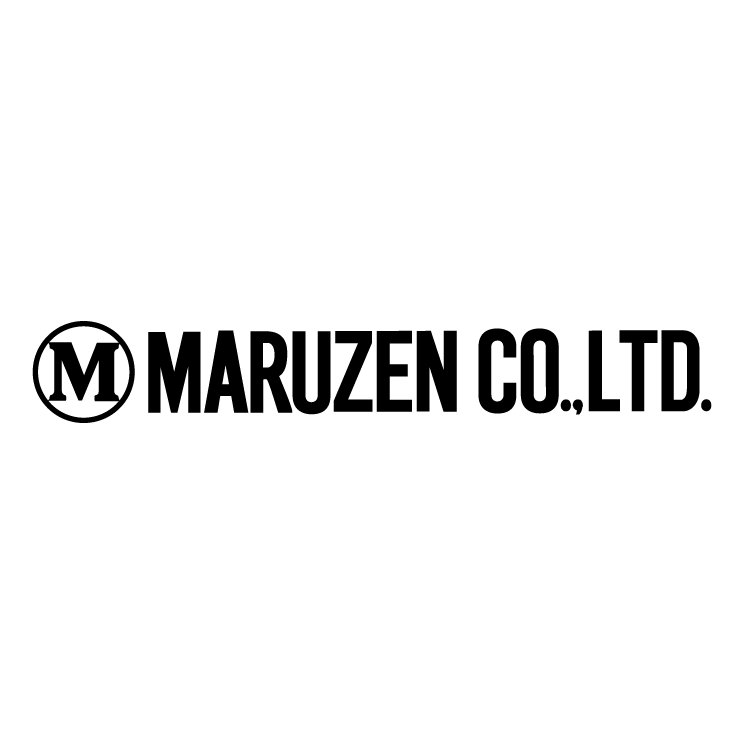 free vector Maruzen