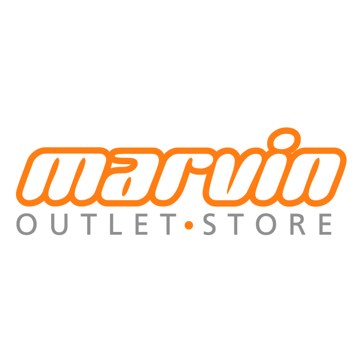 free vector Marvin outlet store