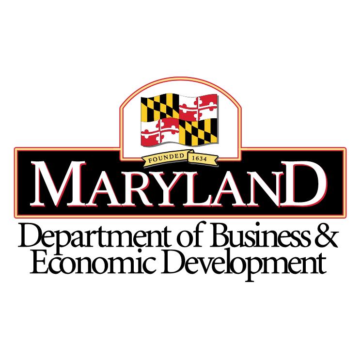 free vector Maryland 0