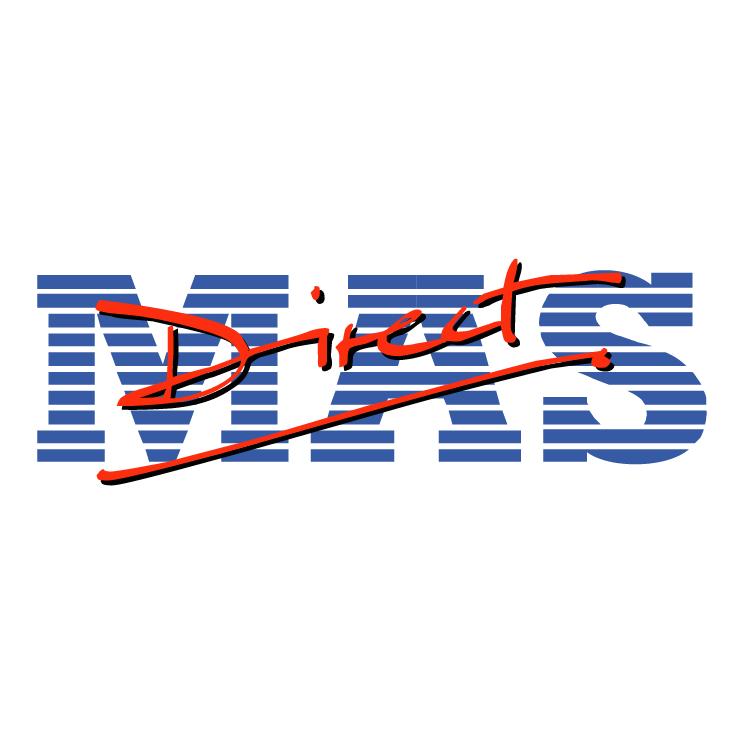 free vector Mas direct