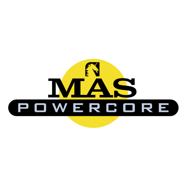free vector Mas powercore