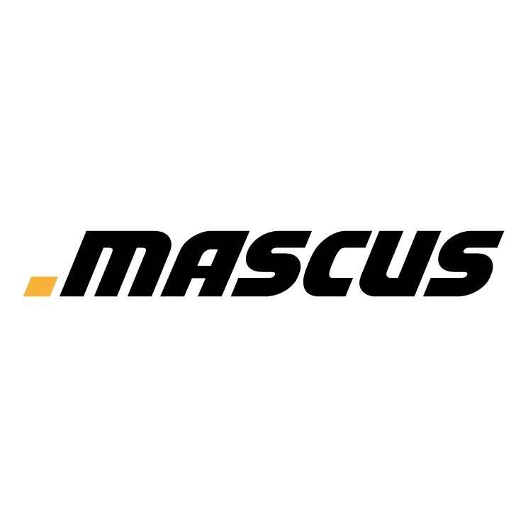 free vector Mascus