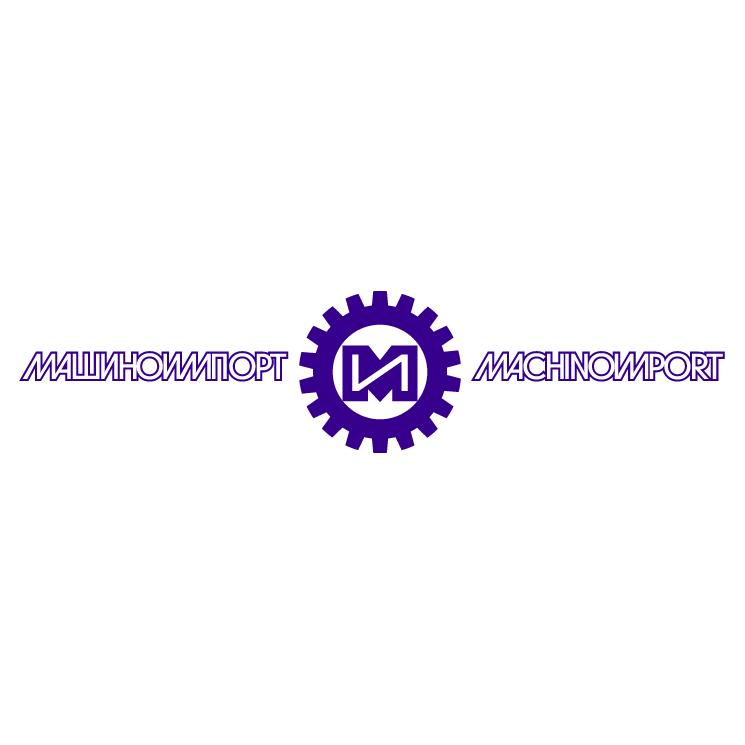 free vector Mashinoimport