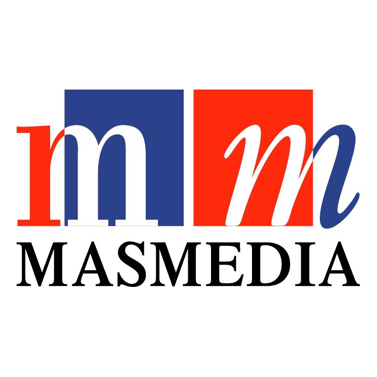 free vector Masmedia