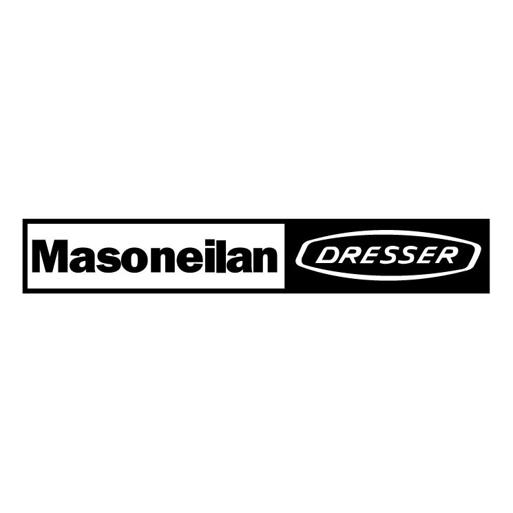 free vector Masoneilan
