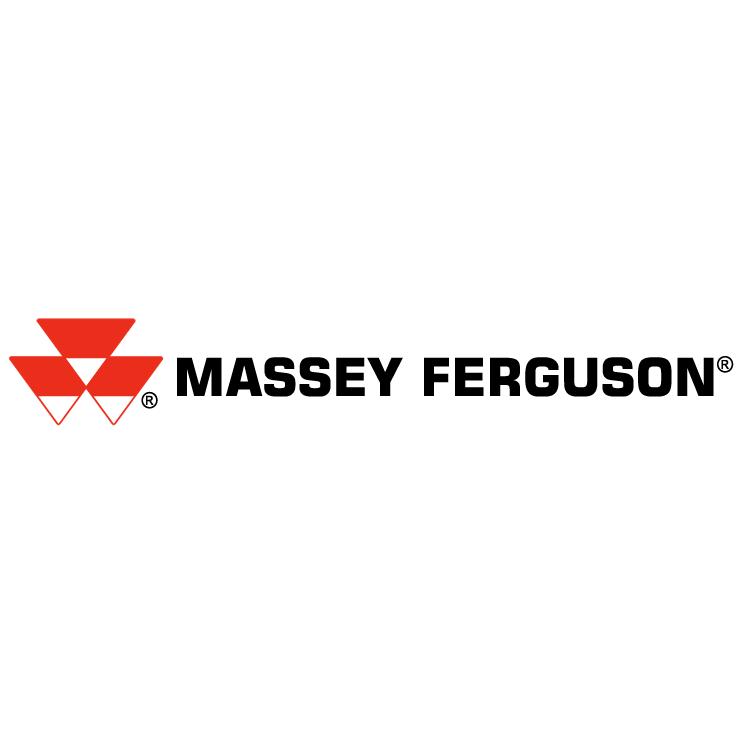 free vector Massey ferguson